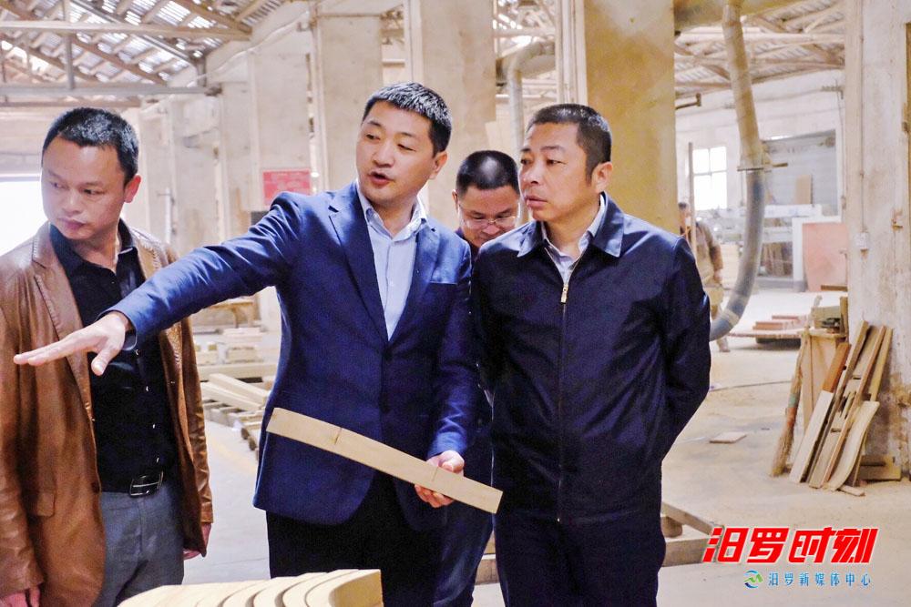 """朱平波采取""""四不两直""""方式督查安全生产、河长制工作"""