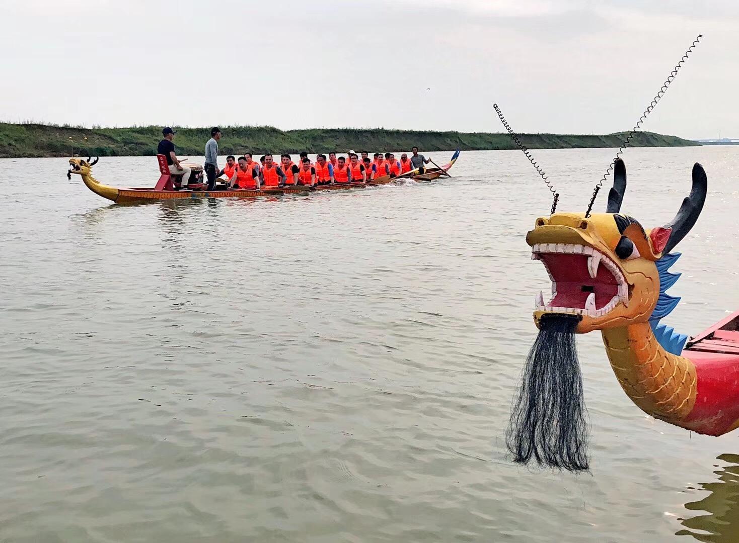 端午汨罗|又近端午,第十四届中国汨罗江国际龙舟节准备工作如火如荼