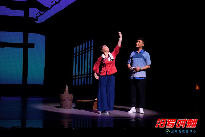"""国家艺术基金扶持项目《甜酒谣》长沙首演,""""非遗""""碰撞向岁月致敬"""