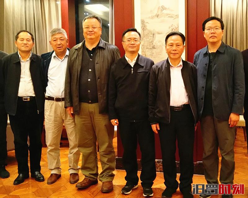 汨罗明年迎中国屈学会第18届年会,年会首次筹备会在京召开